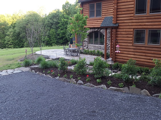 home north country landscapes llc